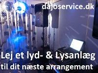 mobil DJ